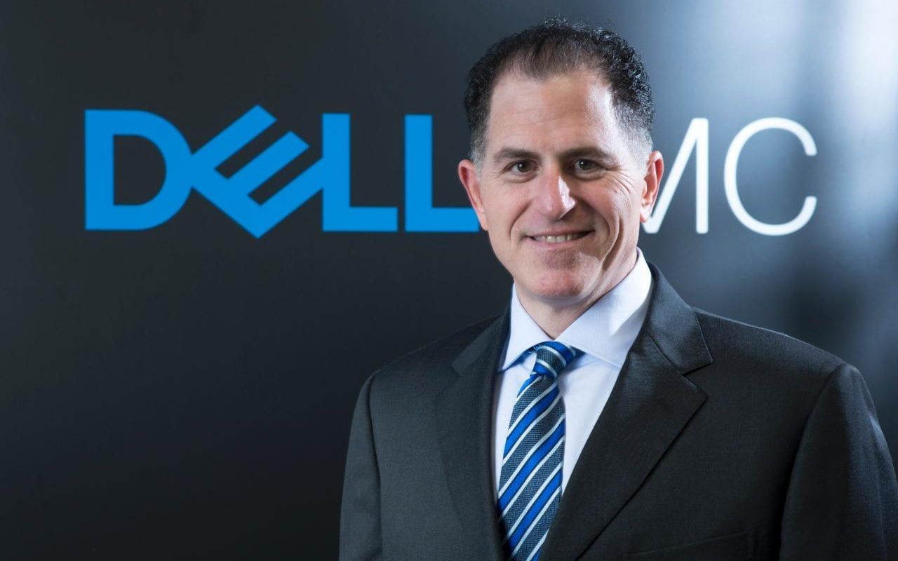 is dell too big for michael dell Ceo michael dell is known as the man of big words and bad predictions, the most infamous being his advice from fifteen years ago to give the money another exec, dell australia's managing director joe kreme, gets the credit for claiming that apple's ipad is no fit for big business because it's too shiny.
