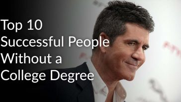 Top 10 Successful People