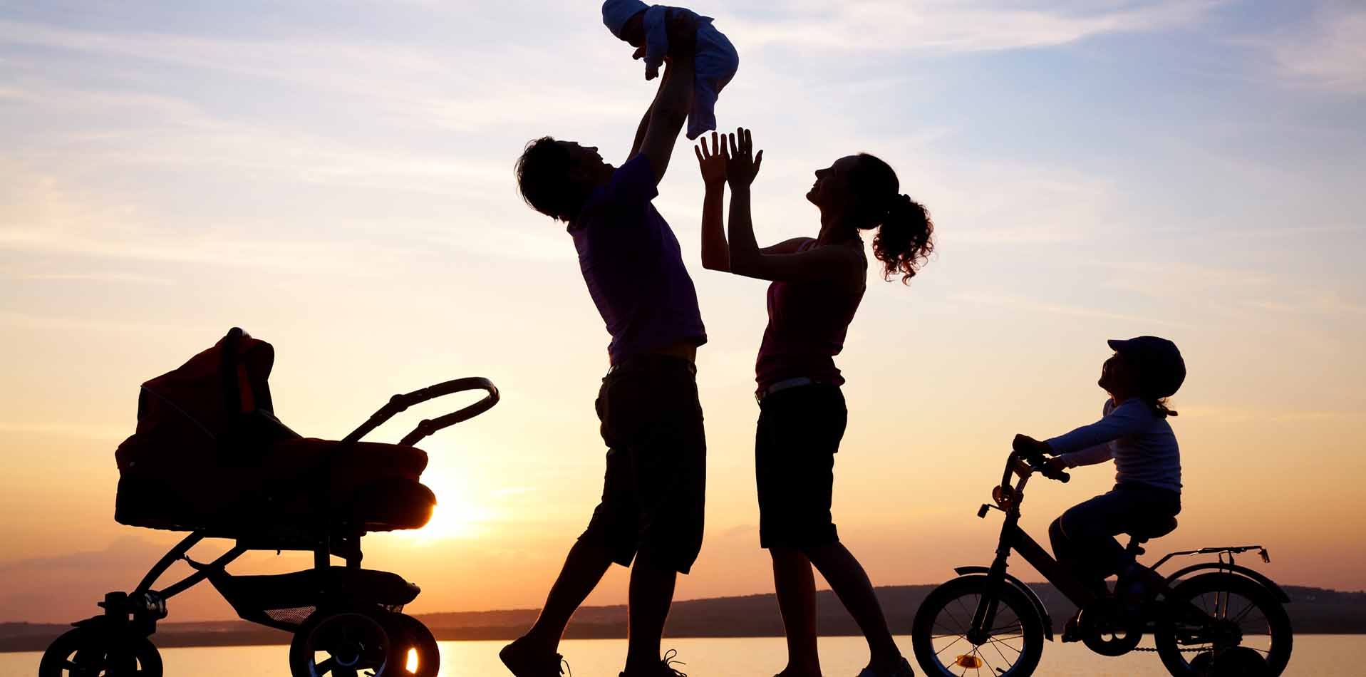 Balancing Personal and Work Life With Family