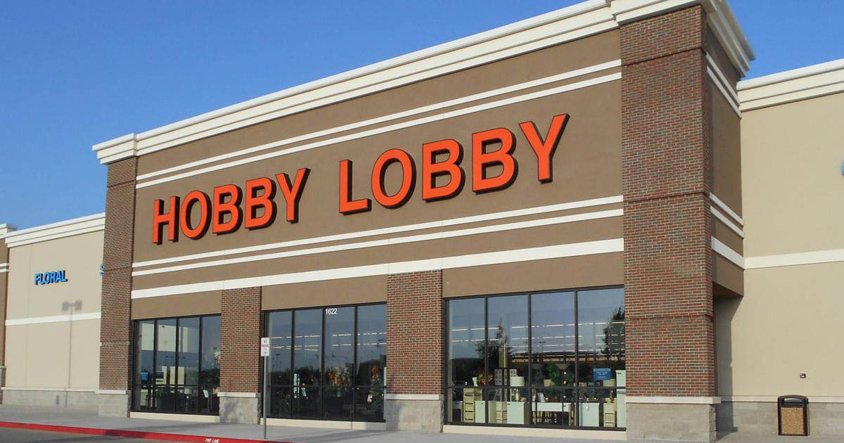 Job Opportunity Hobby Lobby Is Hiring