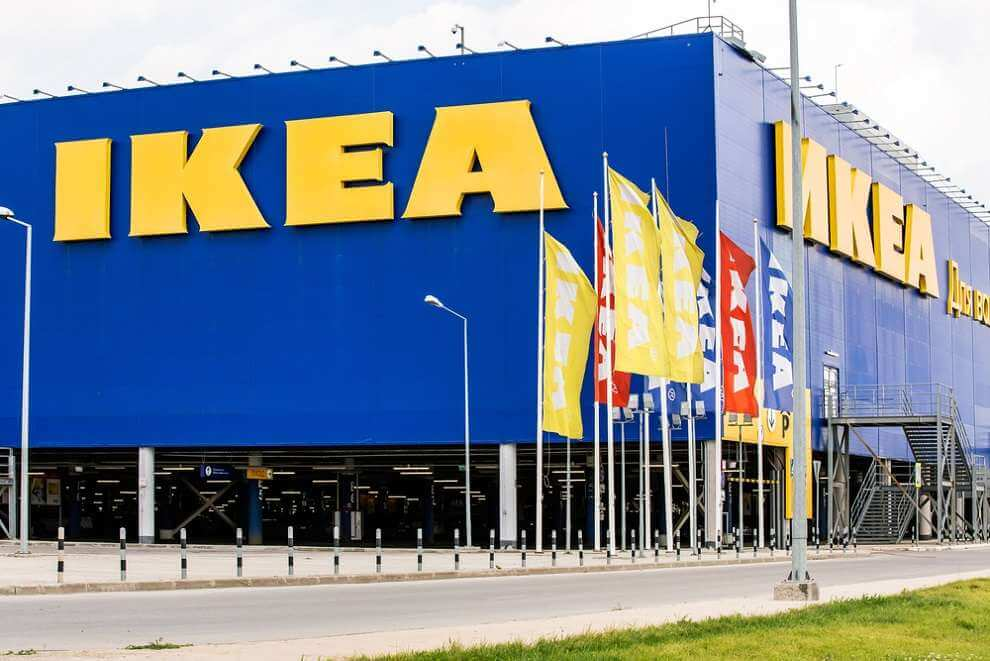 ikea is hiring