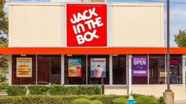 jack in the box careers