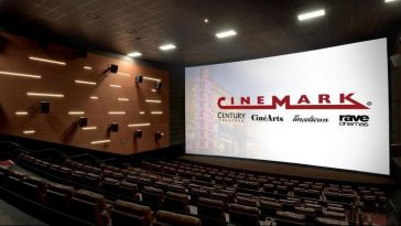 cinemark careers